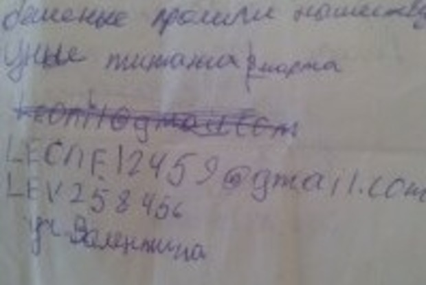В Донецкой области задержан очередной информатор боевиков