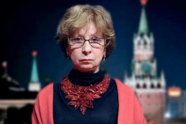 Политическое кредо— всегда: Ахеджакова о«вирусе советизма» в РФ