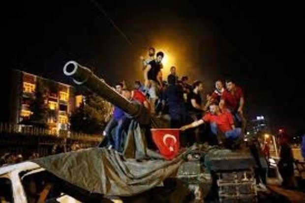 Турция требует приговорить проповедника Гюлена к 3623 пожизненным заключениям