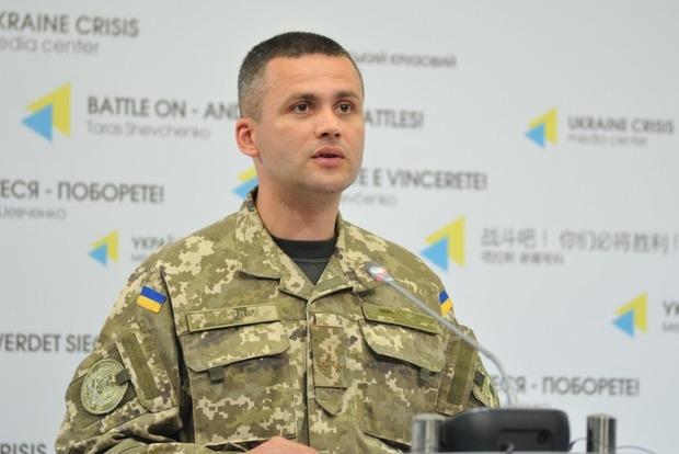 Украинская армия получила с начала года более 50 тысяч боеприпасов