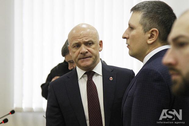 Суд арестовал имущество Труханова