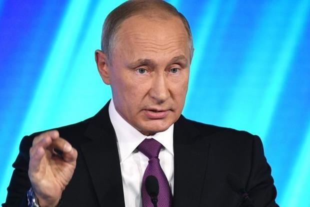 Пенсионная реформа в РФ. Рейтинг Путина рухнул до значений 2013 года