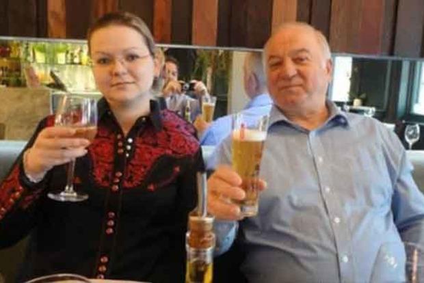 В ресторане, где обедал экс-шпион Скрипаль, найден токсин