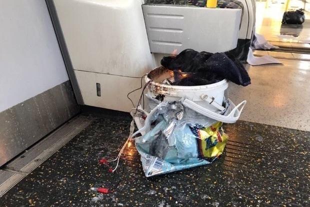 Поліція Лондона оголосила вибух у метро терактом