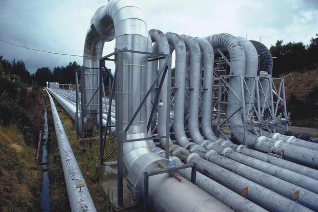 Украина и Польша построят новый газопровод (инфографика)