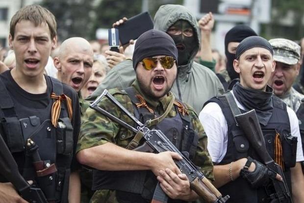 Без Путина боевики «ЛДНР» продержатся пару месяцев - журналист