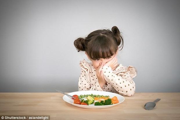 Простой лайфхак для родителей, чьи дети отказываются есть овощи