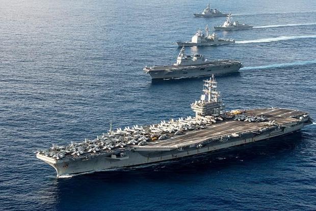 Эксперты рассказали, возможно ли открытое столкновение армий РФ и США в Сирии