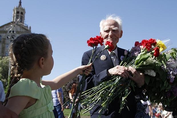 День памяти и День Победы: кто кого
