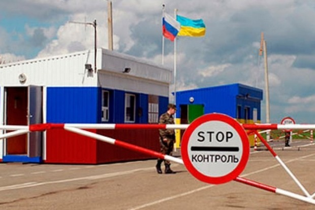 ФСБ підсилило охорону на в'їздах до Криму