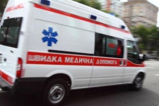 Во дворе частного дома на Луганщине подорвался 13-летний подросток