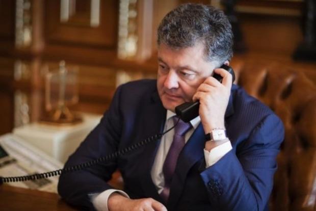 В Кремле намекнули, что Порошенко мог тайно звонить Путину