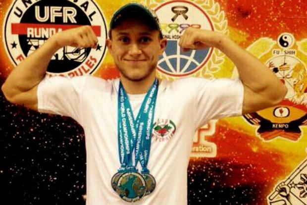 У Росії за вбивство затримали українця - чемпіона світу з кікбоксингу