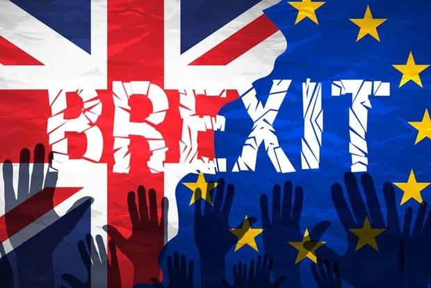 В Оксфордский словарь английского языка внесено слово Brexit