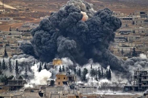 Генассамблея ООН одобрила резолюцию о прекращении боевых действий в Сирии