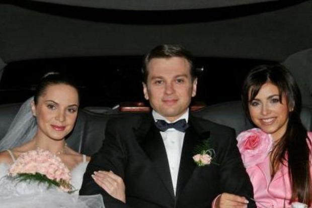 СБУ подозревает первого мужа Лилии Подкопаевой в государственной измене