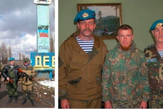 Госпогранслужба подтвердила задержание сообщника Гиви и Моторолы