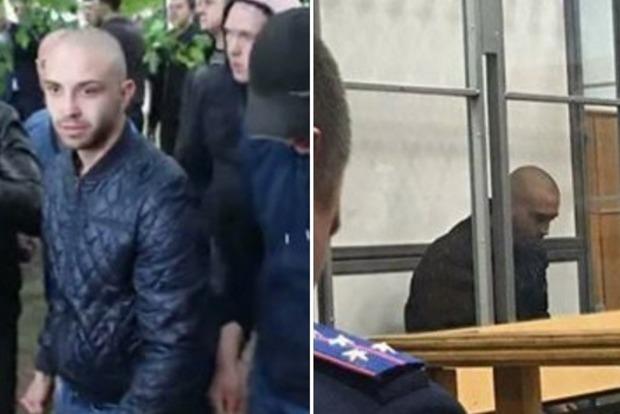 Аваков: Арестован первый «титушка», избивший 9 мая АТОвцев в Днипре