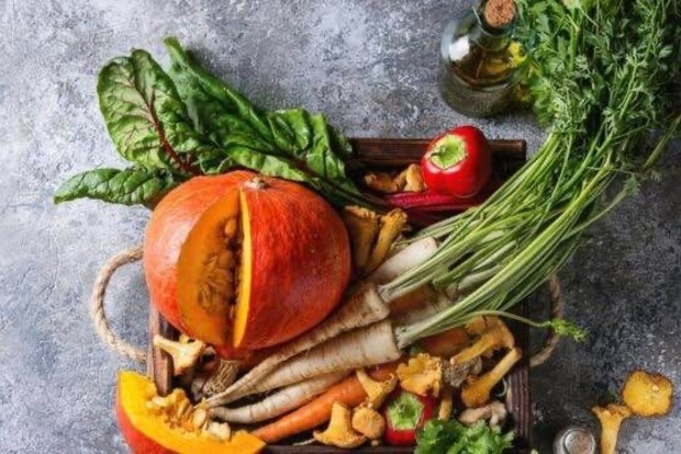 Что нужно кушать, чтобы хорошо себя чувствовать этой осени?