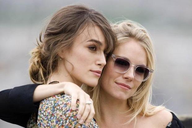 5 типов женщин, с которыми лучше не заводить дружбу