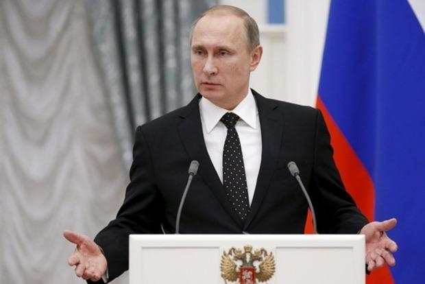 Путин разрешил российским чартерам летать в Турцию