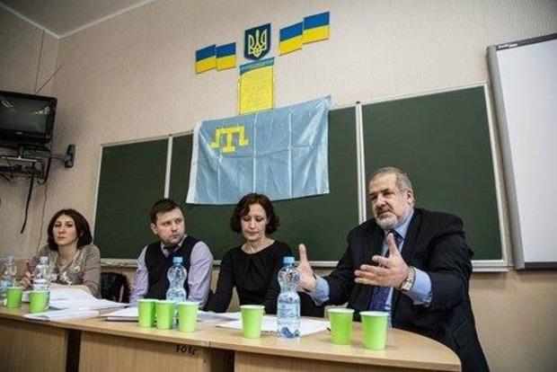 В Киеве в одной из школ откроют крымскотатарский класс