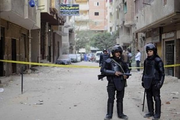 ИГ взяло ответственность за нападение на полицейских в Египте