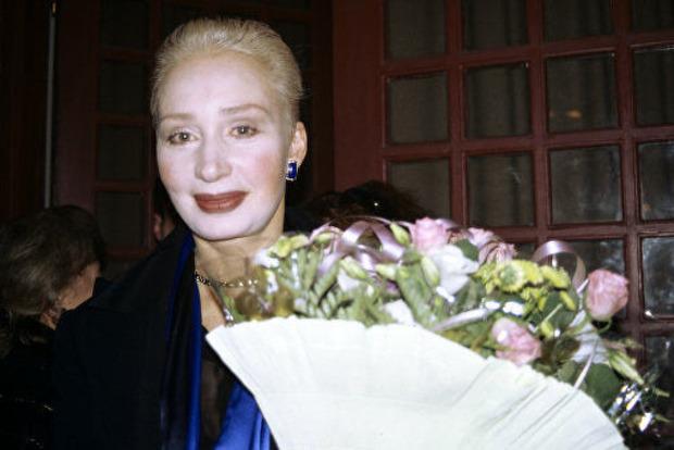 До заболевшей коронавирусом актрисы Татьяны Васильевой не успели врачи