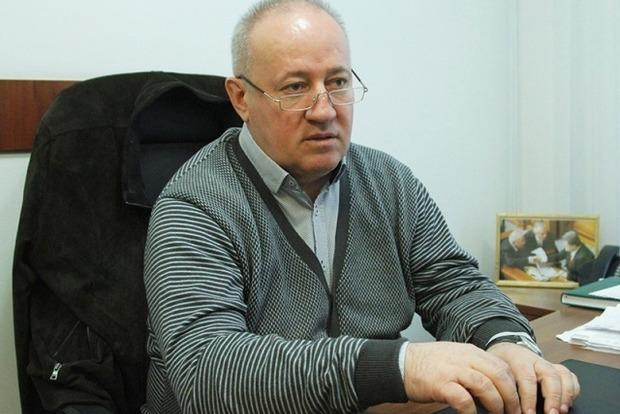 Виктор Чумак: Все «коррупционные кейсы» лежат и ждут своего часа