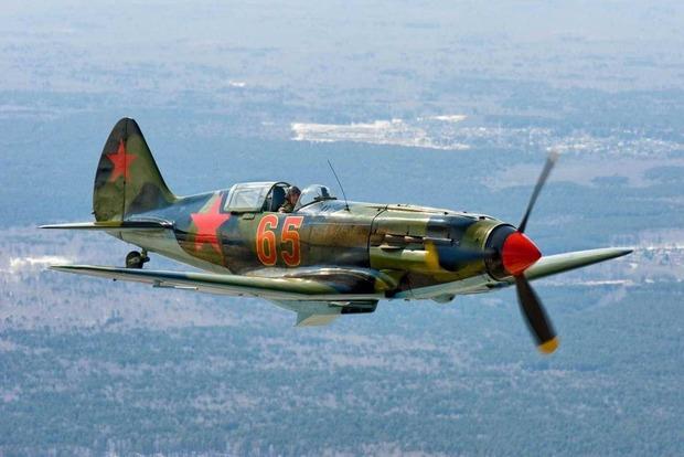 80 лет назад в небо взлетел доработанный МиГ-3, одна из легенд войны