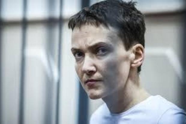 Порошенко заявил, что согласовал с Путиным план по освобождению Савченко