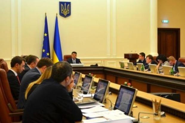 Кабмин предоставил пострадавшим на Майдане льготы на лекарства