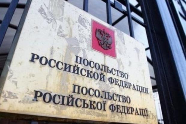 В посольстве РФ в Киеве считают, что выборы Путина пройдут по плану