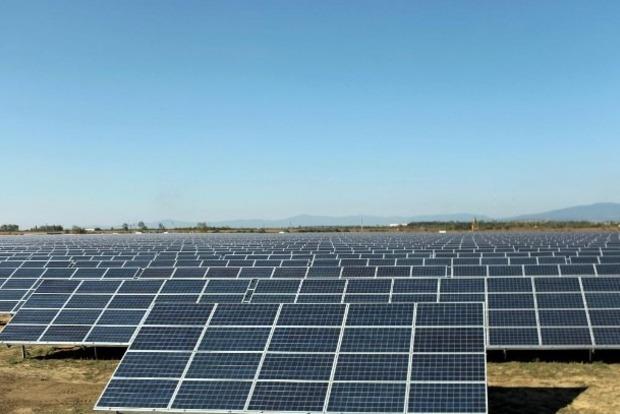Сонячні електростанції на Херсонщині – інвестиції в майбутнє