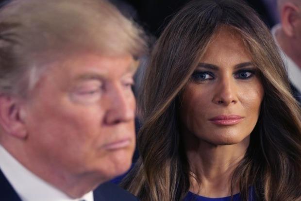 Обама за 10 минут сделал с Меланией то, что Трамп не смог за 10 лет