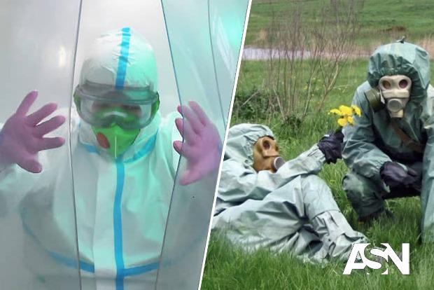 В Закарпатской области резкое увеличение числа заразившихся