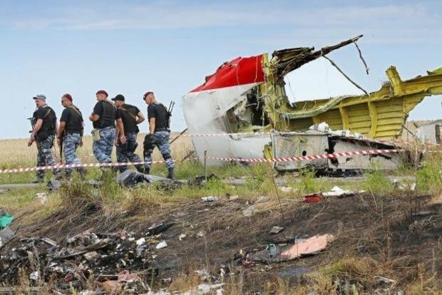 Австралия выделяет 50 миллионов долларов для расследования катастрофы МН17 в Донбассе