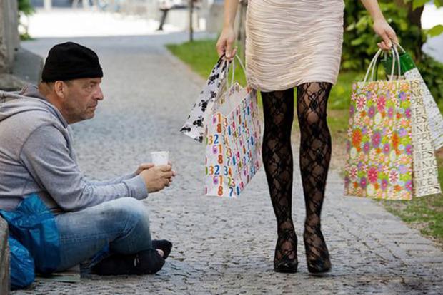 Через 5 лет украинцы будут жить ненамного лучше, чем сейчас и в СССР