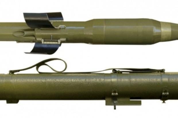 ВСУ приняли на вооружение украинский Javelin