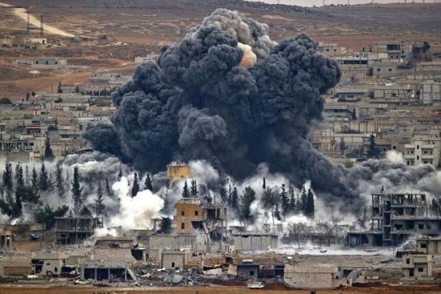 Политолог пояснил, зачем Трамп и Путин имитировали бомбежки в Сирии