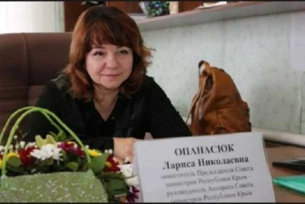 Мать скандальных Anna-Maria причастна к репрессиям в Крыму - Чийгоз