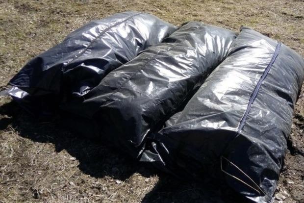 На Днепропетровщине в сливной яме нашли три трупа