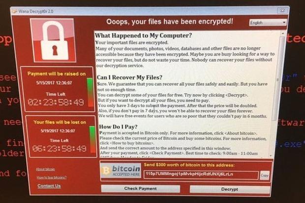 Хакеры массово атаковали английские больницы