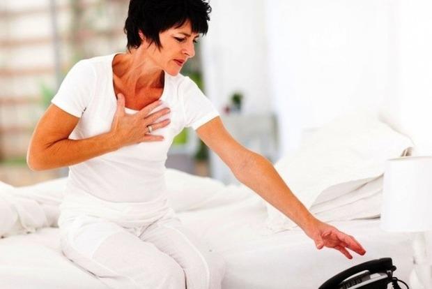 Пять неожиданных предвестников ишемической болезни сердца