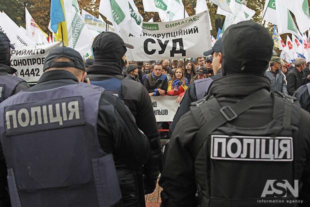 Эксперт: Реформа МВД свелась к продаже должностей и расправе над специалистами