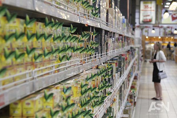 Из-за дороговизны отечественной продукции украинцы постепенно переходят на польскую еду
