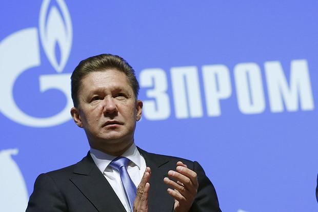 Заявление Газпрома о разрыве договора с Украиной - блеф и предвыборные понты - эксперт