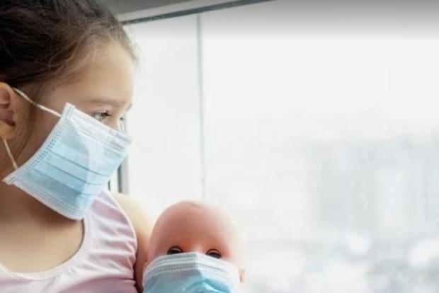 Інфекціоніст пояснила, чому діти масово розносять коронавірус