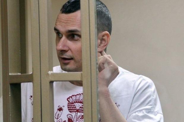 США пригрозили Росії серйозними наслідками через Сенцова
