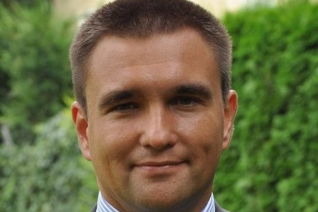 Климкин оценил предложение Путина о «референдуме» на Донбассе